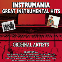 Instrumania - Great Instrumental Hits — Ace Cannon
