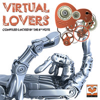 Virtual Lovers - Vol. 1 (Compiled by The 8th Note) — Willian Clark