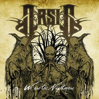 We Are The Nightmare — Arsis