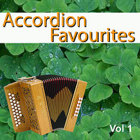 Accordion Favourites, Vol. 1 — Union Hall Showtime Band