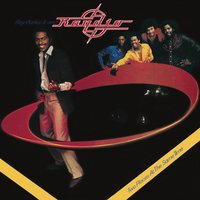 Two Places at the Same Time — Ray Parker Jr., Raydio