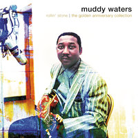 Rollin' Stone: The Golden Anniversary Collection — Muddy Waters