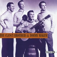The Clancy Brothers And Tommy Makem — The Clancy Brothers & Tommy Makem