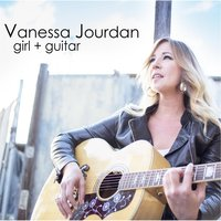Girl + Guitar — vanessa jourdan