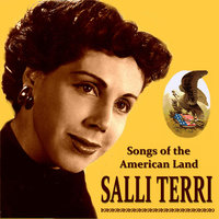 Songs of the American Land — Salli Terri