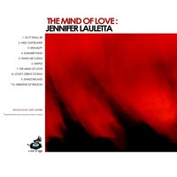 The Mind of Love - The Songs of K.D. Lang — Jennifer Lauletta