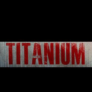 The Hits - Titanium (David Guetta & Sia Tribute)