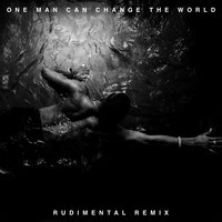 One Man Can Change The World — Big Sean, Kanye West, John Legend