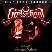 Live From London — Girlschool