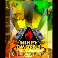 No Time to Waste — Mikey Dangerous