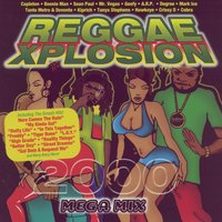Reggae Xplosion 2000 — Various Artists - Jamdown Records