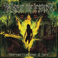 Damnation And A Day — Cradle Of Filth