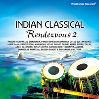 Indian Classical Rendezvous, Pt. 2 — сборник