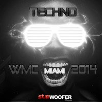 Techno WMC Miami 2014 — сборник