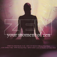 Your Moment of Zen — сборник