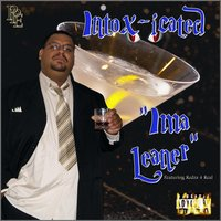 Ima Leaner (feat. Redzs 4 Real) — Intox-Icated