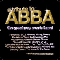 A Tribute to Abba: The Great Pop Music Band — Abba Cover Band