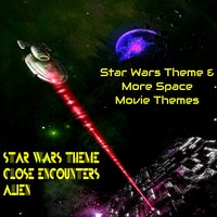 Star Wars Themes & More Space Movie Themes — The Galaxy Orchestra