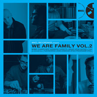 We Are Family, Vol. 2 — West Norwood Cassette Library