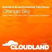 Orange Sky — Toby Penner, EmoTek, DJ Leo D