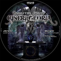 CINERI GLORIA – Funeral of a Vision — Armageddon Project