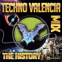 Tecno Valencia Mix (The History) Back to the 90's — сборник