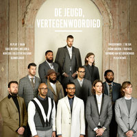 Sterrenstof — Guus Meeuwis, Nielson, New Cool Collective Big Band