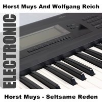 Horst Muys - Seltsame Reden — Horst Muys And Wolfgang Reich