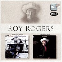 A Man from Duck Run/The Country Side of Roy Rogers — Roy Rogers (Cowboy)