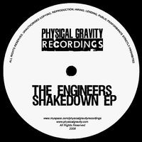Shakedown EP — The Engineers
