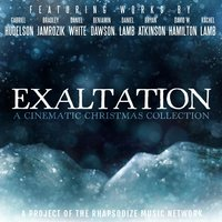 Exaltation: A Cinematic Christmas Collection — сборник