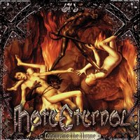 Conquering the Throne — Hate Eternal