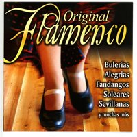 Flamenco Original — сборник