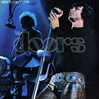 Absolutely Live — The Doors