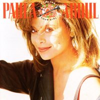 Forever Your Girl — Paula Abdul