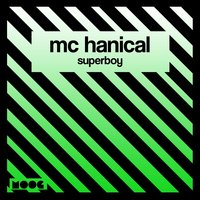 Superboy — Mc Hanical