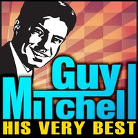 His Very Best — Guy Mitchell
