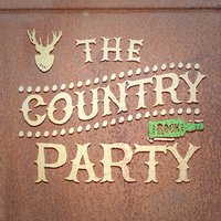 The Country Party — American Country Hits, Country Rock Party, American Country Hits|Country Rock Party
