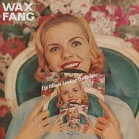 The Blonde Leading the Blonde — Wax Fang