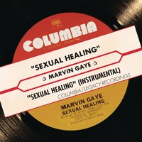 Sexual Healing — Marvin Gaye
