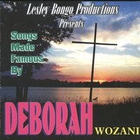 Lesley Bongo Productions Presents Songs Made Famous By Deborah — Bongo Girls