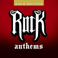 Rock Anthems — The Rock Masters