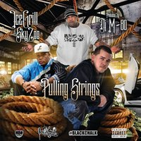 Pulling Strings — Skyzoo, Ice Grill