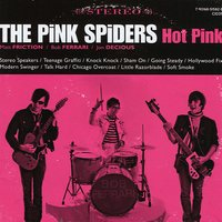 Hot Pink — The Pink Spiders