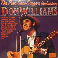 Don Williams — Pozo Seco Singers Feat. Don Williams