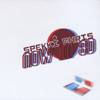 Now in 3D — Spekki Chris