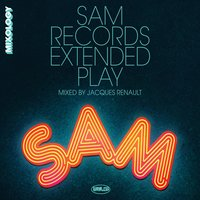 Mixology: Sam Records Extended Play — сборник