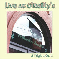 A Night Out - Live at O`Reilly`s — сборник