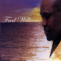 Fred Williams — Fred Williams