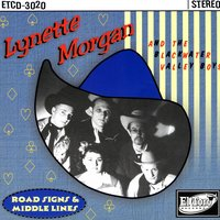 Road Signs & Middle Lines — Lynette Morgan & The Backwater Valley Boys